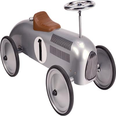 speedster race car