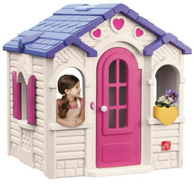 Step 2 Sweetheart Playhouse