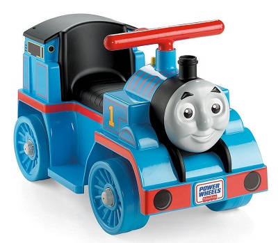 Power Wheels Thomas the Train Thomas the Tank Engine