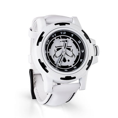 Designer Star Wars Watches