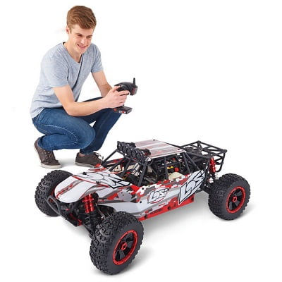 The Competition Class RC Dune Buggy 2
