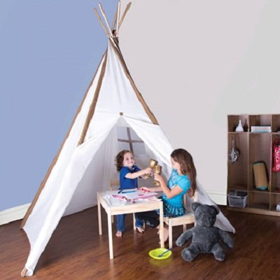 The Award Winning Teepee 1