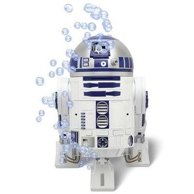The R2-D2 Bubble Generator 1