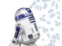 The R2-D2 Bubble Generator