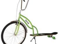 The Longboard Bike