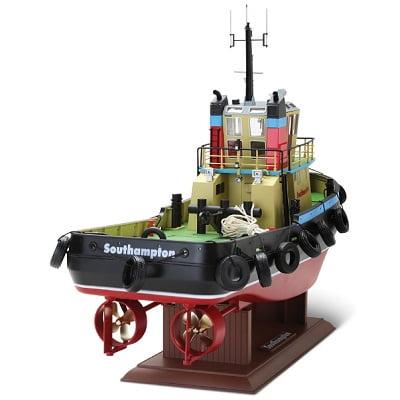 The Remote Control Southampton Tugboat 1