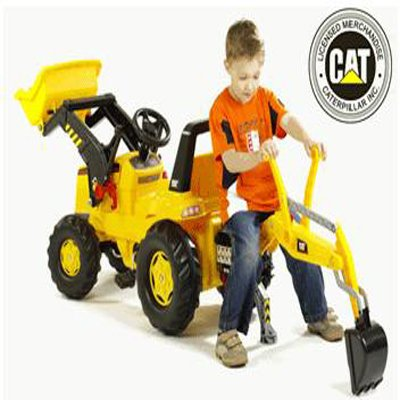 kettler-caterpillar-backhoe-loader