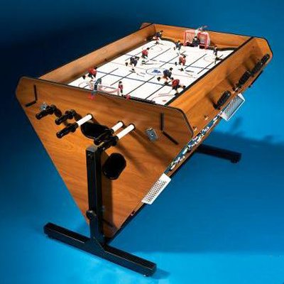 The Four In One Rotating Game Table U2013 The Perfect Table Toy For Kids And  Adults Alike ...