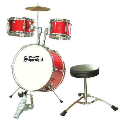 5-piece-junior-drum-set