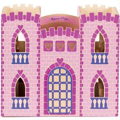 fold-and-go-princess-castle