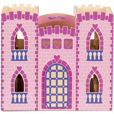 fold-and-go-princess-castle