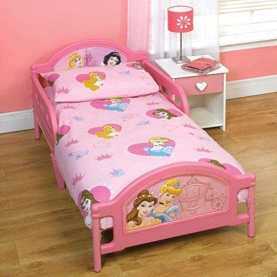 Disney Princess Junior Bed