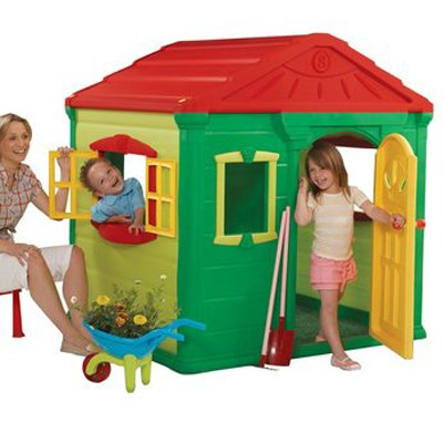Jumbo Playhouse