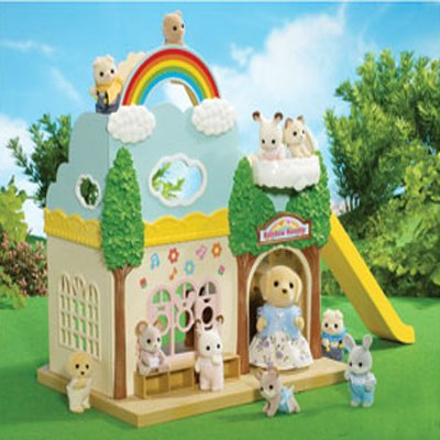 kids nursery play set