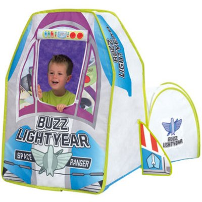 ... toy story rocket play tent. To Infinity And Beyond  sc 1 st  kids playground set & Toy Story Rocket Play Tent - To Infinity And Beyond