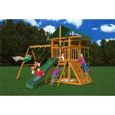 Congo Outing III Heavy Duty Swing Set