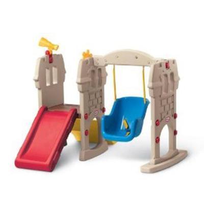 Swing Along Castle