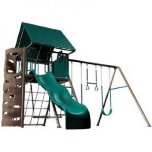 Big Stuff Adventure Play set