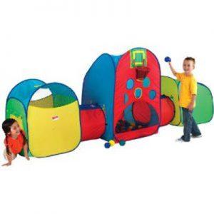 Mega Playland Play Tent