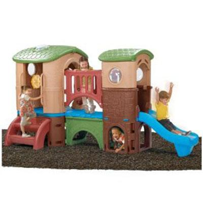 Kids Clubhouse Climber