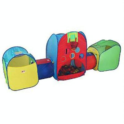 Playhut Lil Explorers Mega land