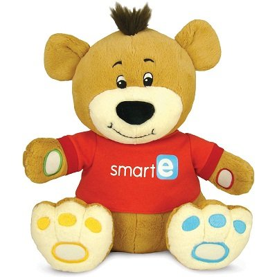 The Customizable Interactive Plush Teddy Bear
