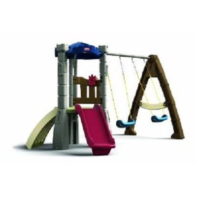 Little Tikes Playground Endless Adventures Swing Set