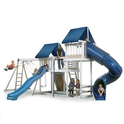 Kidwise CONGO Monkey Play Set