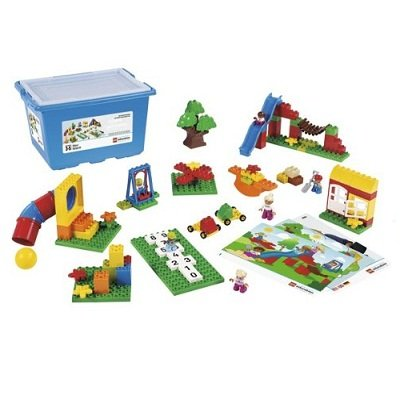 LEGO Education DUPLO Playground Set