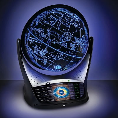 The Heavens And Earth Educating Globe 2