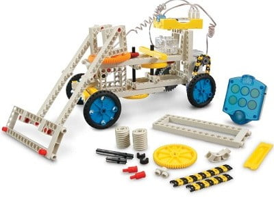 The Build Your Own RC Machine Kit