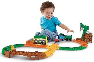 Thomas the Train All Around Sodor 1