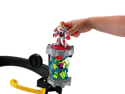 Fisher-Price Imaginext Alpha Explorer 2