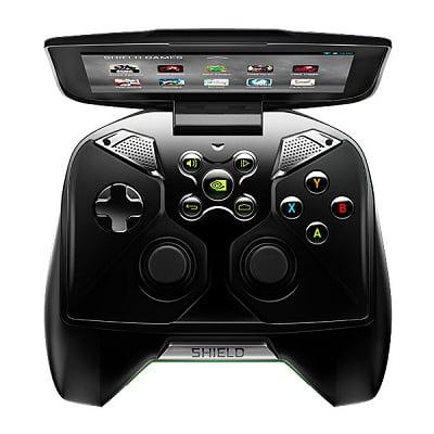 NVIDIA SHIELD Gaming Portable 2