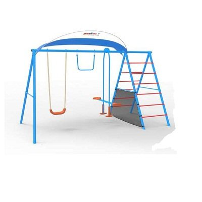 Ironkids Challenge 100 Play Set 3
