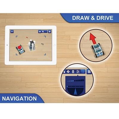 The iPad Controlled Car Kit 2