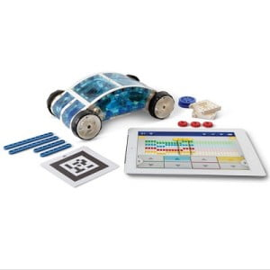 The iPad Controlled Car Kit