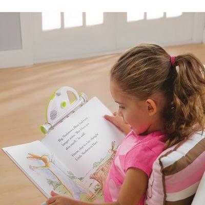 The Parent's Voice Book Storyteller