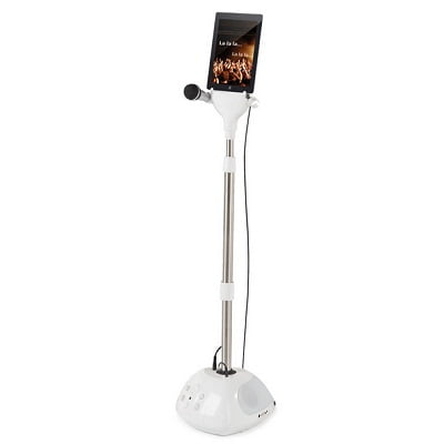 The Sing Along iPad Microphone 1