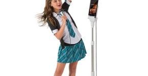 The Sing Along iPad Microphone