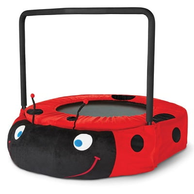 The Plush Buddy Bouncer 1