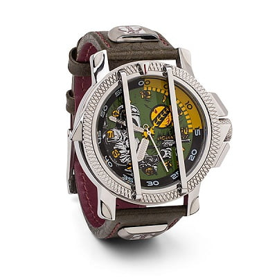 Designer Star Wars Watches 1