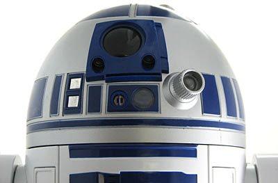 R2-D2 Interactive Astromech Droid 2