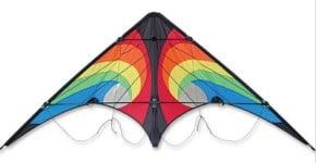 The Motorized Stunt Kite