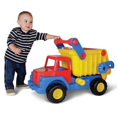 The Award Winning Dump Truck 1