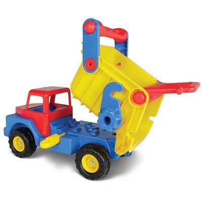The Award Winning Dump Truck 2