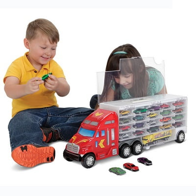 The Model Car Collector's Dream Machine 1