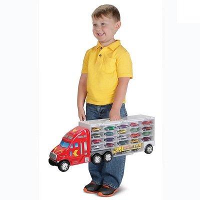 The Model Car Collector's Dream Machine 2