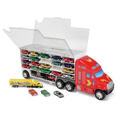 The Model Car Collector's Dream Machine