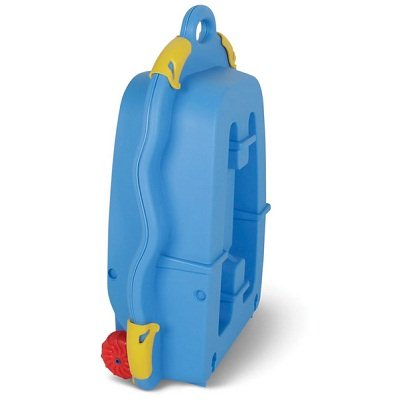 The Packable Portable Water Park 2